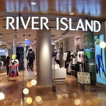 river island sverige online