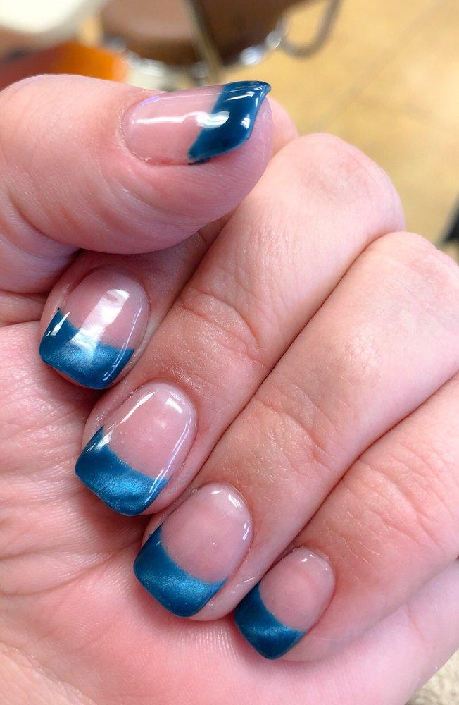 Emma's Nails & Spa: 1723 Cherry St, Rockport, TX
