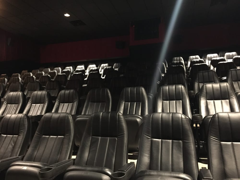Spotlight Theaters