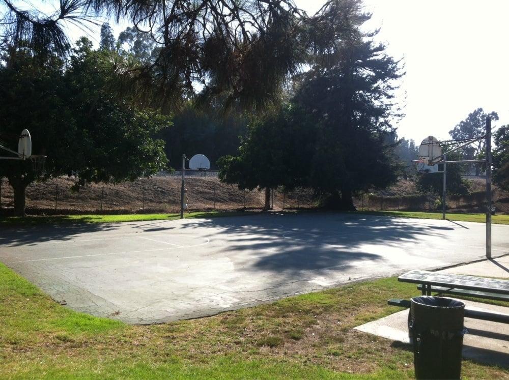 Basketball Courts 4 Yelp
