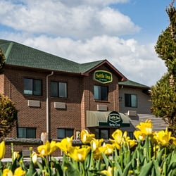 Photo Of Settle Inn And Suites Seneca Ks United States