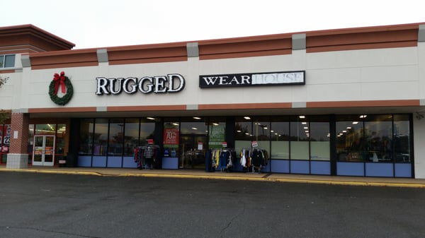 rugged wearhouse - closed - men's clothing - 2003a plank rd