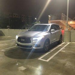 Photo Of Hertz A Car Miami Fl United States