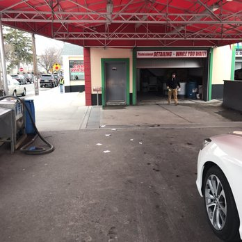 Metro Car Wash Forest Hills