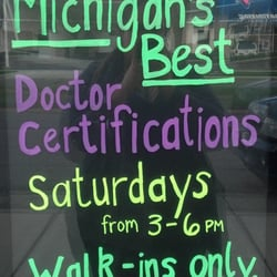 THE BEST 10 Cannabis Clinics in Detroit, MI - Last Updated