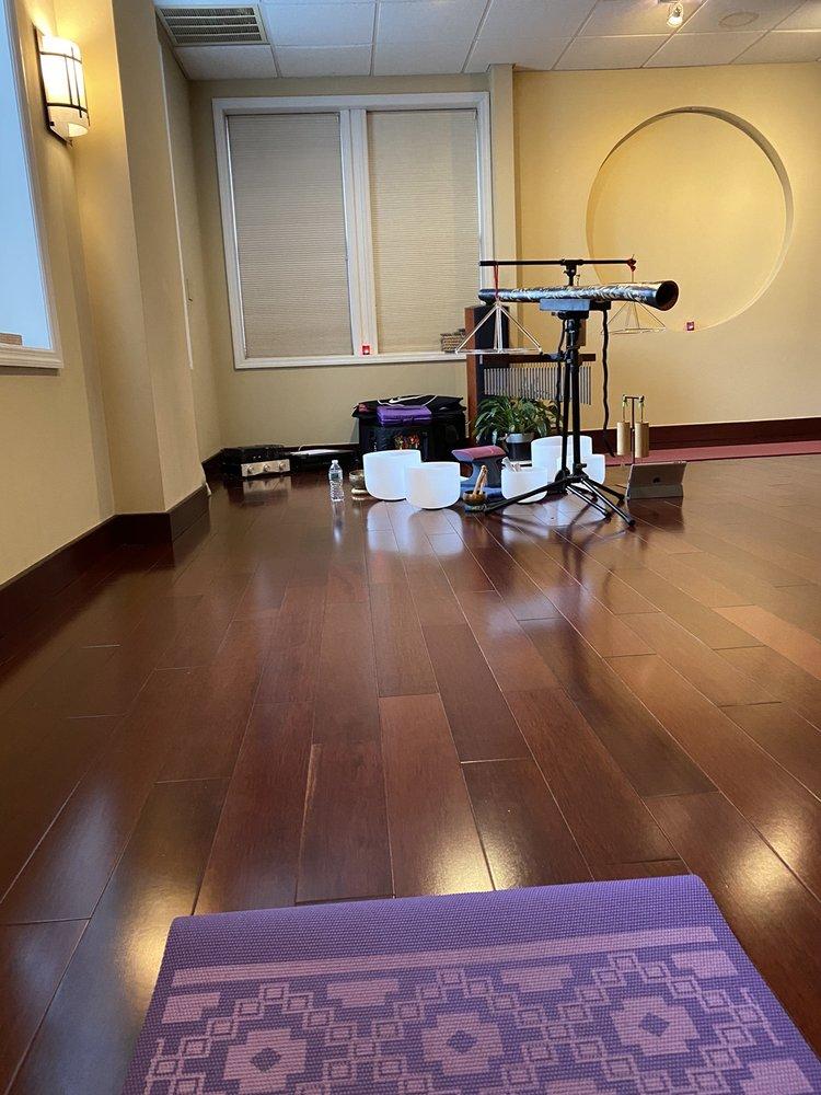 Vitality Yoga & Tai Chi