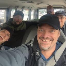 Midnight Sun Car Van Rental Anchorage Ak