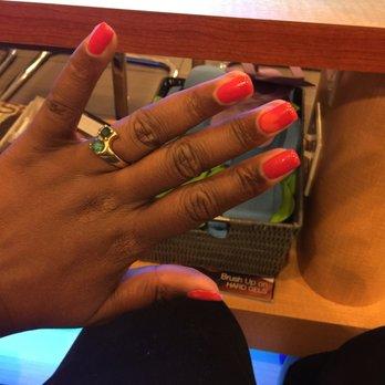 City nails spa 52 photos 103 reviews nail salons for M salon federal hill