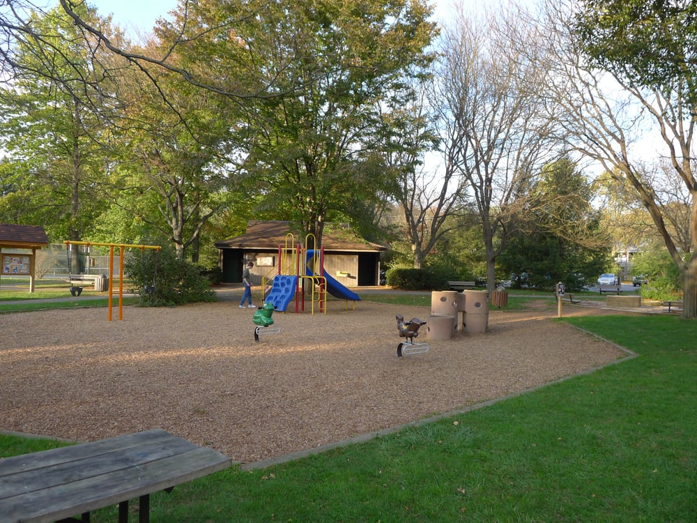 Spring Creek Park: 901 Houserville Rd, Houserville, PA