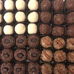THE BEST 10 Chocolatiers & Shops in Hayward, CA - Last
