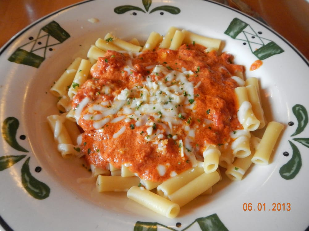 Charming Photo Of Olive Garden Italian Restaurant   Stroudsburg, PA, United States.  Five Cheese