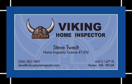 Viking home inspector business card yelp photo of viking home inspector burien wa united states viking home inspector colourmoves