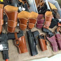 Gun Trader Shows - Guns & Ammo - 13607 NW 56th Ave, Gainesville, FL