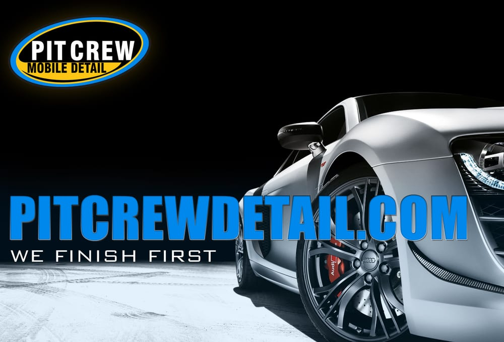 car detailing fayetteville nc  Pit Crew Mobile Detail - Auto Detailing - Fayetteville, NC - Phone ...