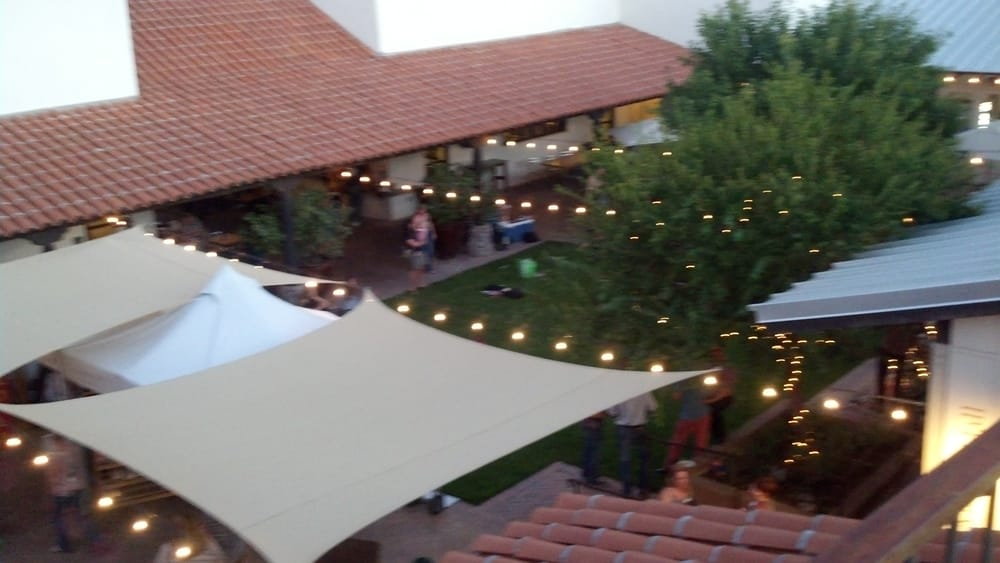 photo of mercado san agustin tucson az united states from the rooftop - Agustin Kitchen