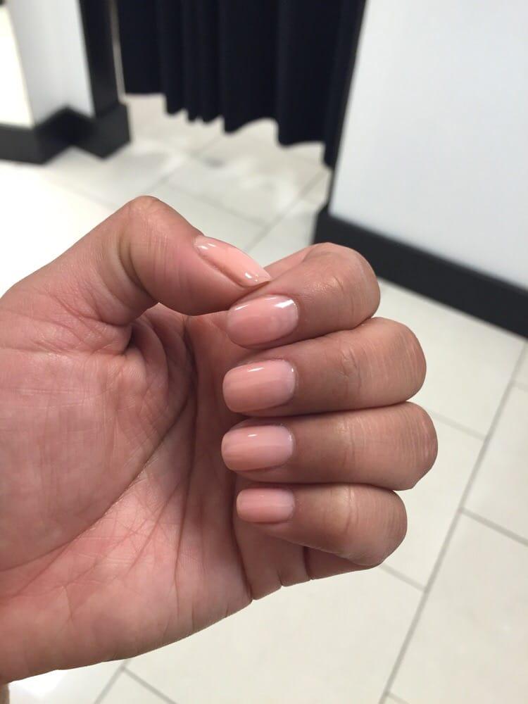 Big apple nail beauty salon salones de belleza 5417 for 5th ave nail salon