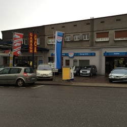G c a auto repair 15 rue des fr res morel labry for Garage auto moselle