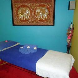 thaimassage gärdet nagelmanikyr