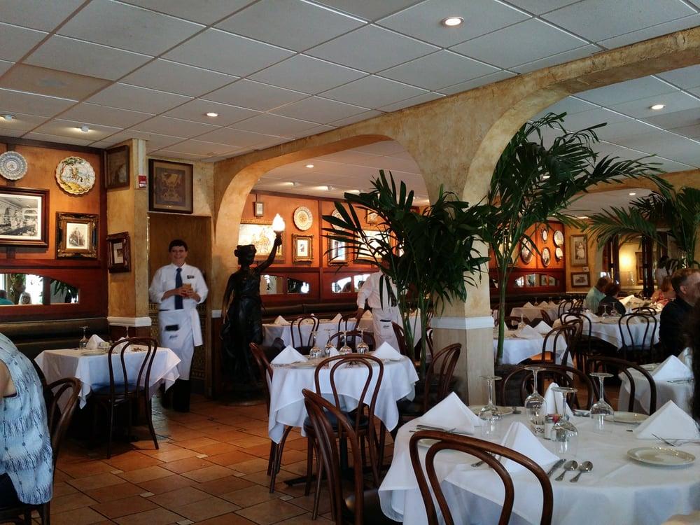 Columbia Restaurant Sarasota Fl United States