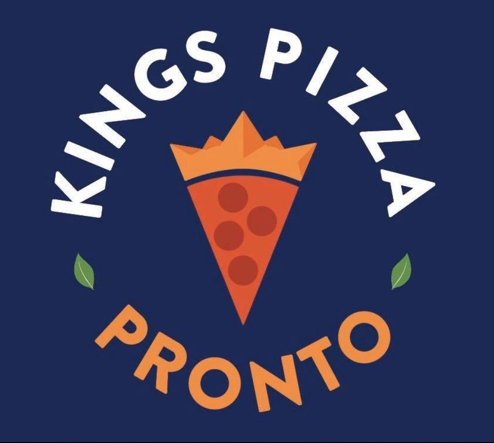 Kings Pizza Pronto: 737 Middleway Pike, Inwood, WV