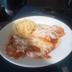 Cafe milano italian cuisine 14 photos 36 reviews for Antonio s italian cuisine