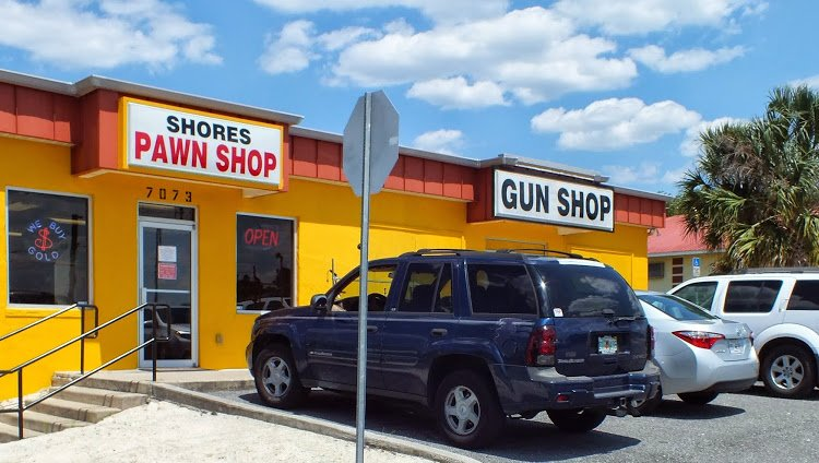 Shores Pawn and Jewelry