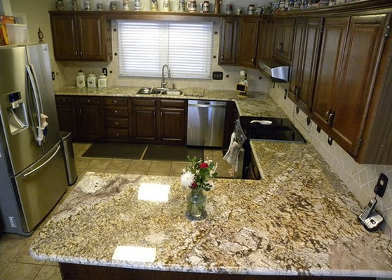 Fayetteville Granite Countertop Company 6253 Raeford Rd Fayetteville, NC  General Contractors Residential Bldgs   MapQuest