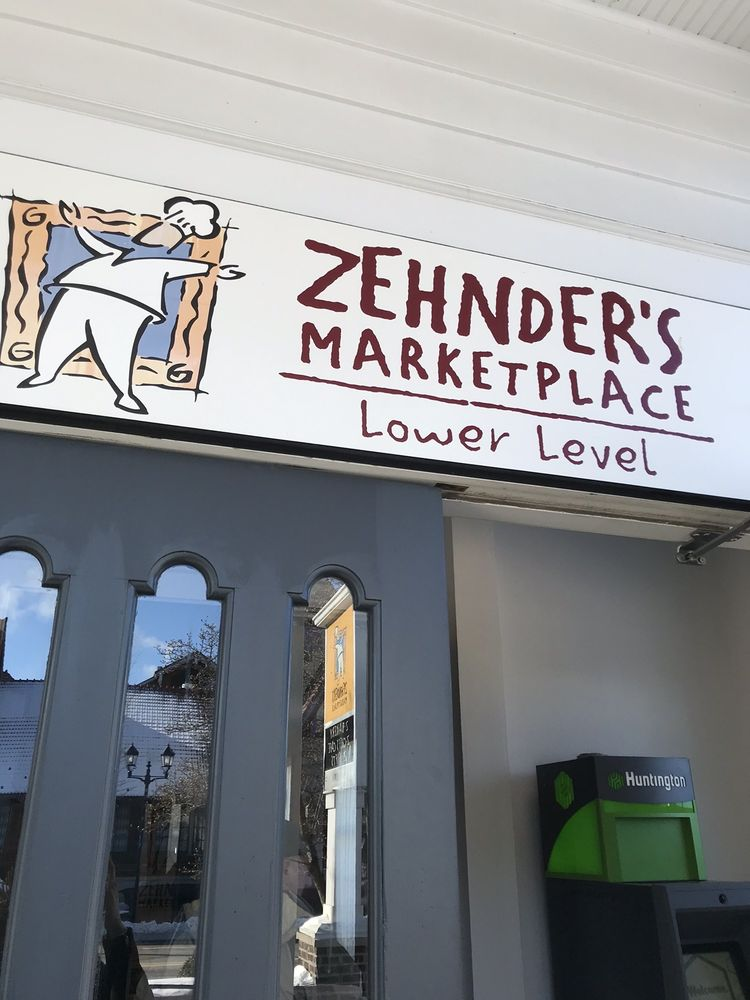 Zehnder's Bakery: 730 S Main St, Frankenmuth, MI
