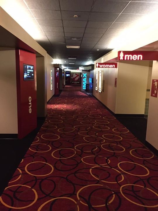 Amc Loews Georgetown 14 35 Photos Amp 15 Reviews Cinema