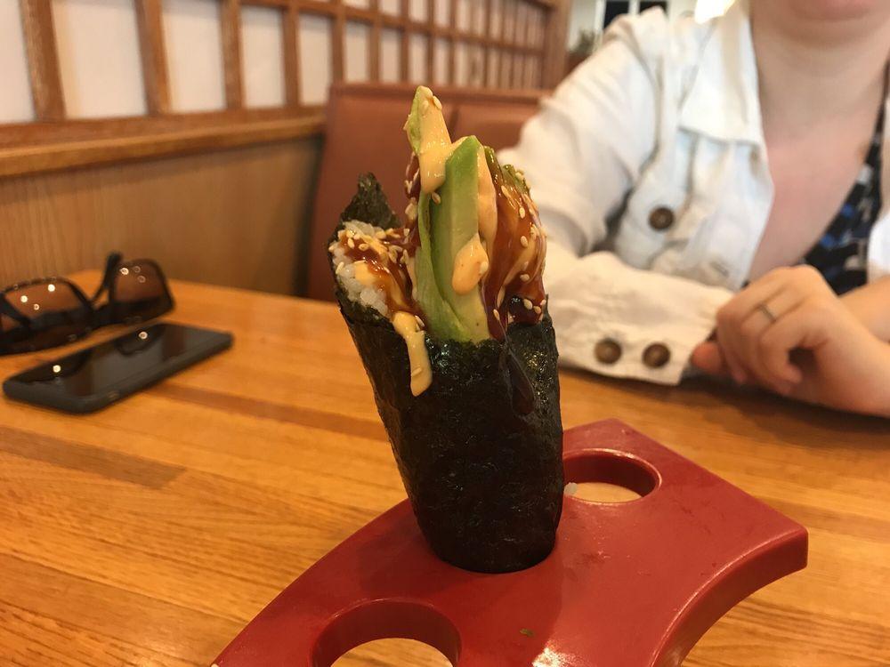 Tempura Japanese Restaurant: 221 E 6th St, North Platte, NE