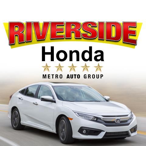 Riverside honda 270 photos 314 reviews tires car for Honda dealer phone number