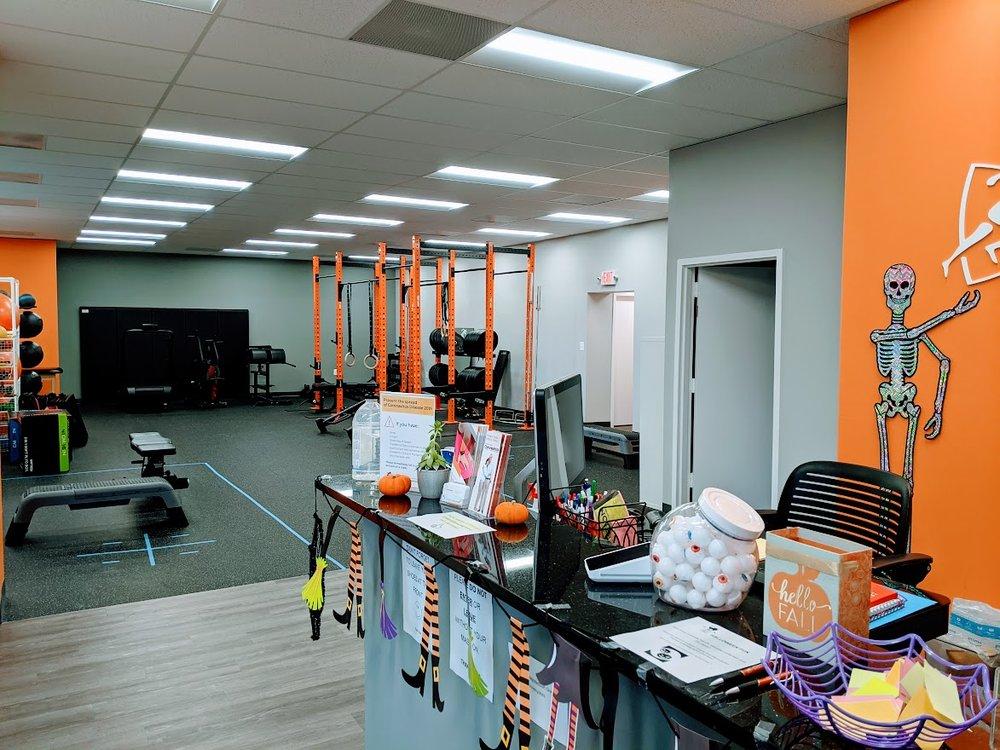 Integrated Sport, Spine & Rehab: 6860 Olney-Laytonsville Rd, Laytonsville, MD