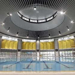 Tuen Mun Northwest Swimming Pool Schwimmhalle Freibad 95 Ming Kum Road Hongkong Yelp