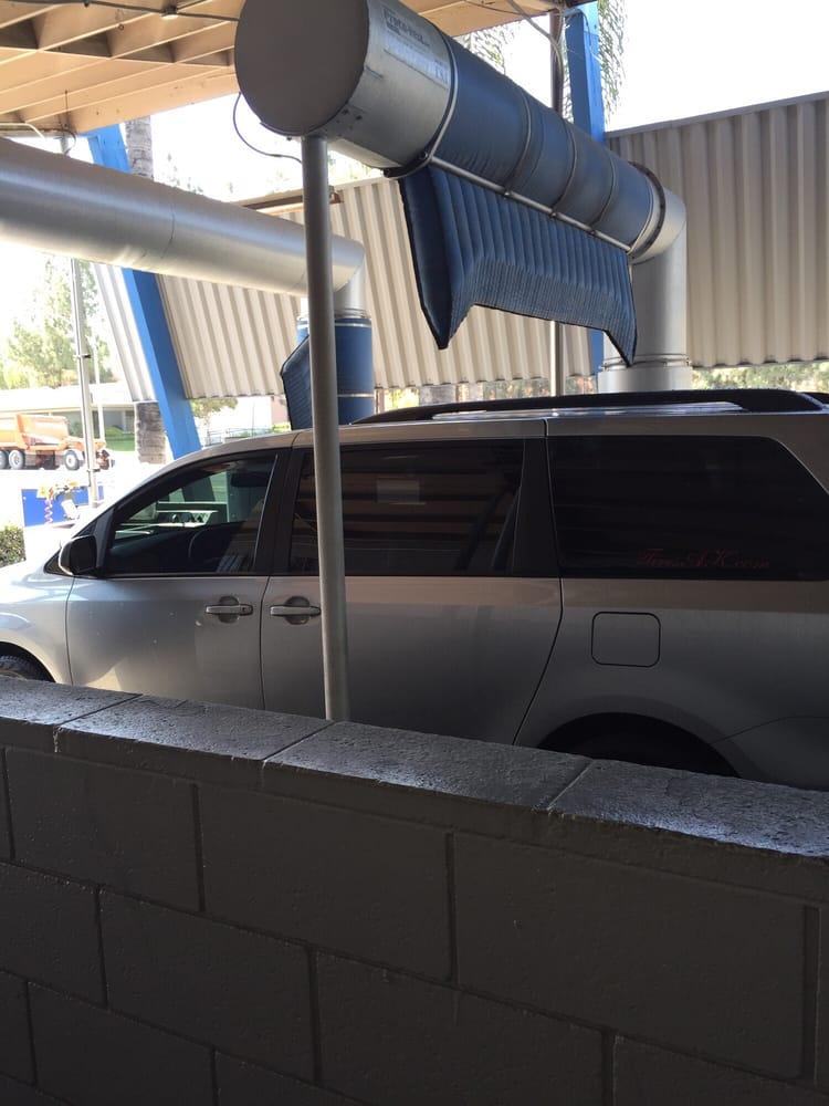 Mobile Car Wash Redlands Ca