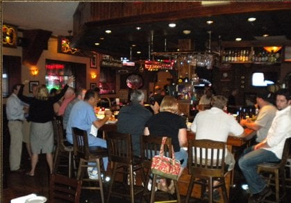 Vintage Restaurant Abington Pa