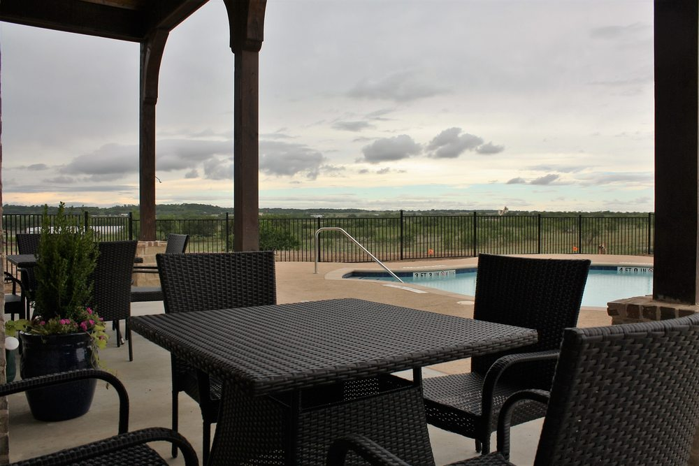 By The Lake RV Park Resort: 1031 Lodge Rd, Ardmore, OK