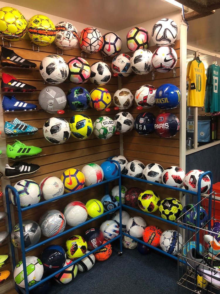 Birkenmeier Sports Shop: 213 Main St, Hackensack, NJ