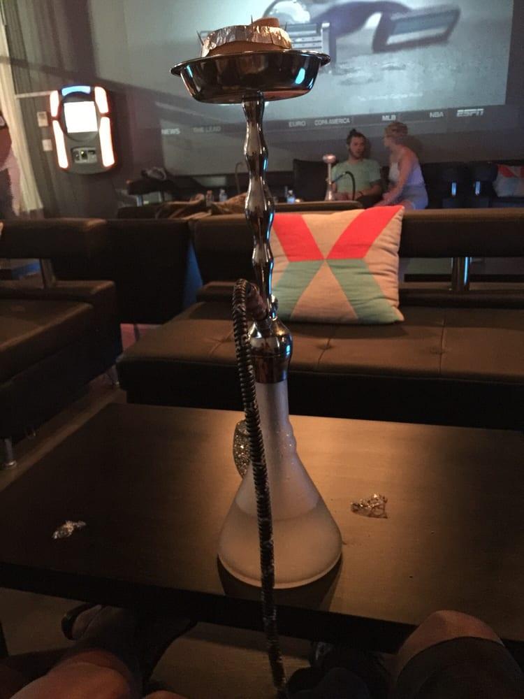 La Perle Hookah Lounge: 121 Maple St, Wyandotte, MI