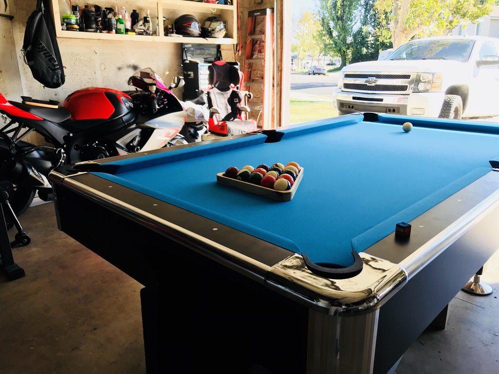 Games For Fun: 895 W Rialto Ave, San Bernardino, CA