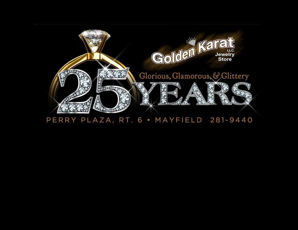 Golden Karat: 1311 Route 6, Mayfield, PA
