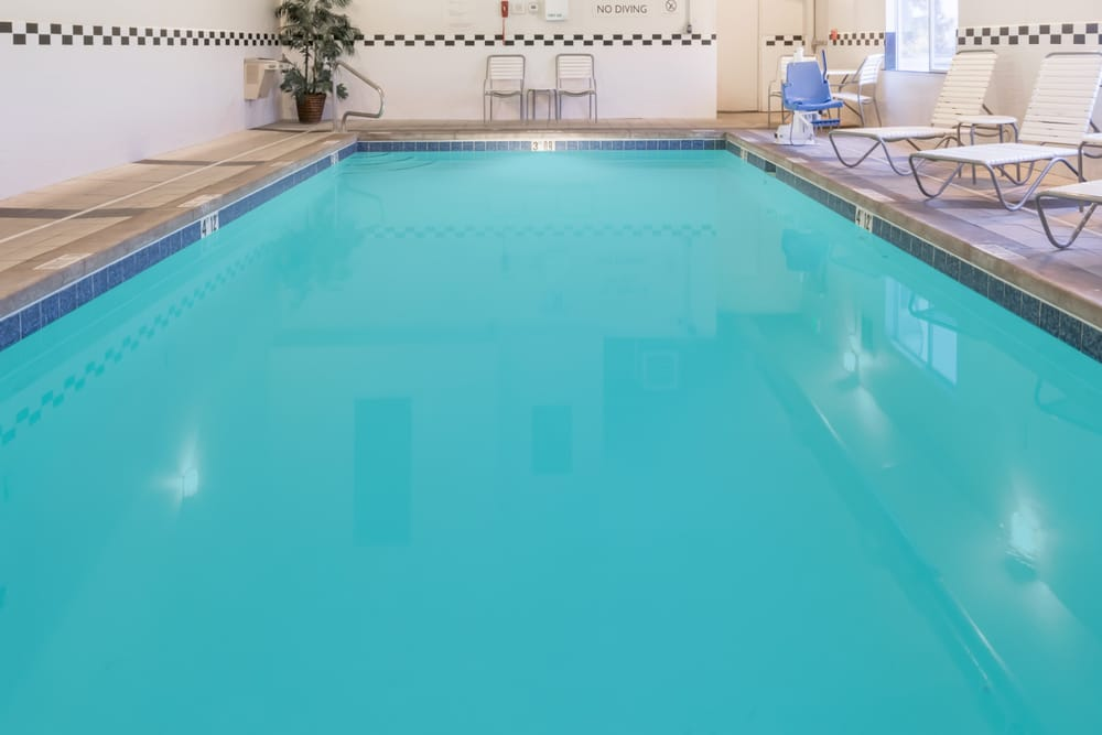 Indoor Heated Pool Yelp