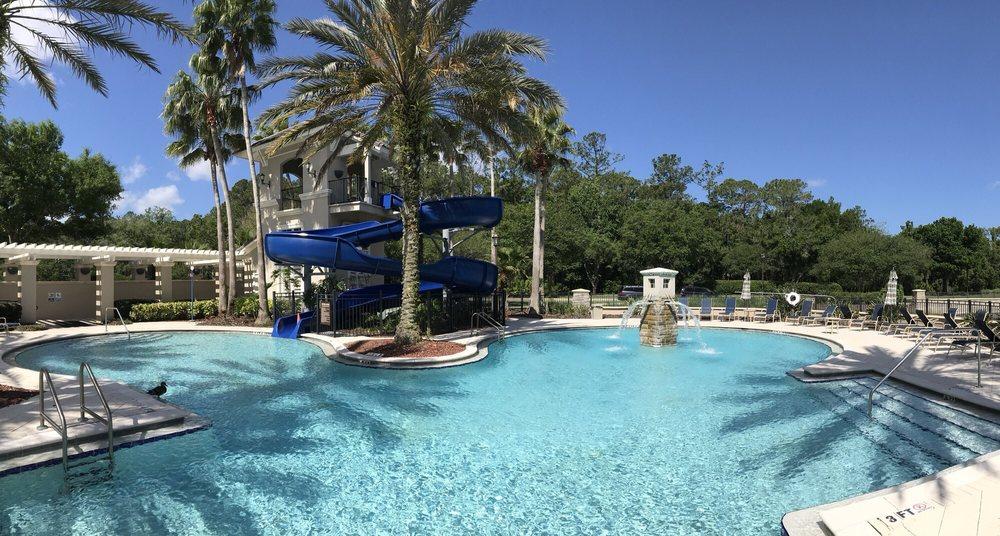 Waterchase Taylor Woodrow Communities: 14401 Waterchase Blvd, Tampa, FL