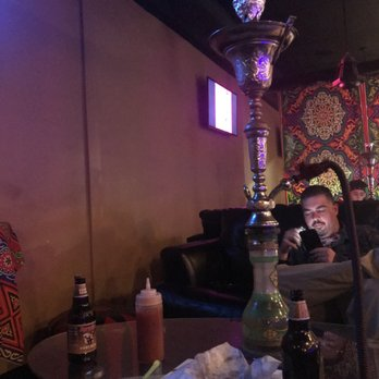 fascinating arabian nights hookah lounge | Arabian Nights Hookah Lounge - 11 Photos - Hookah Bars ...
