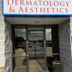 Skin P C  - Dermatologists - 1408 Veterans Dr, Elkhorn, Elkhorn, NE