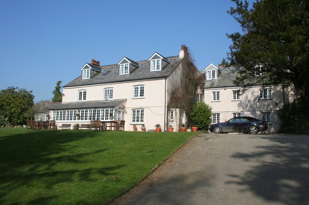 Photo of Great Trethew Manor Hotel and Restaurant - Liskeard, Cornwall, United Kingdom