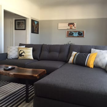 Wonderful Photo Of Millennium Furniture   Los Angeles, CA, United States. My Awesome  Sectional