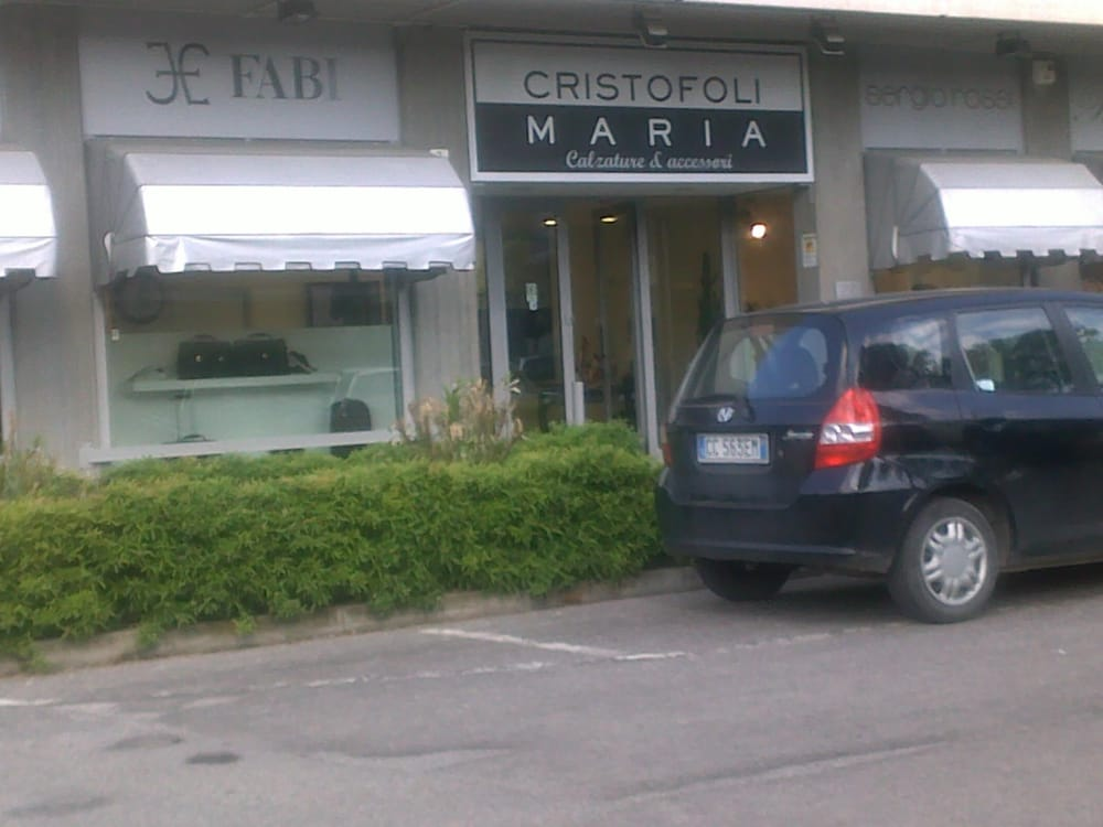 Shoe Shops Verona Italy