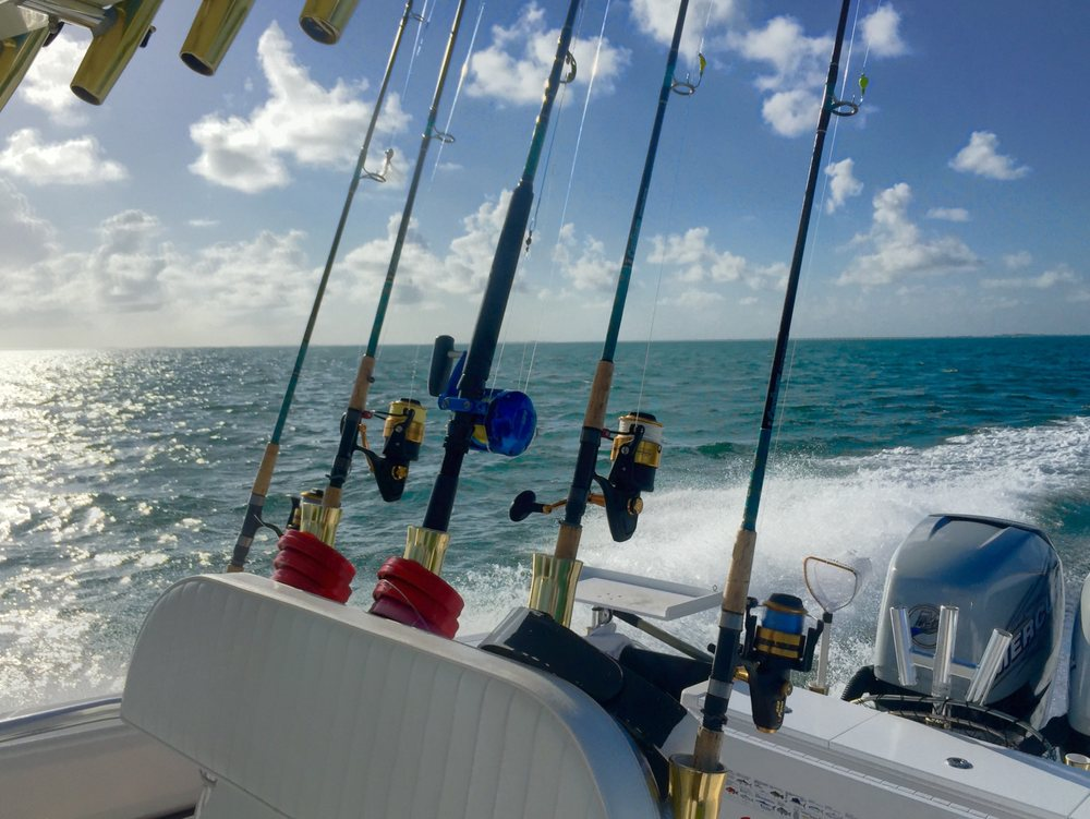 First Love Charters: 136 Indies Dr N, Duck Key, FL