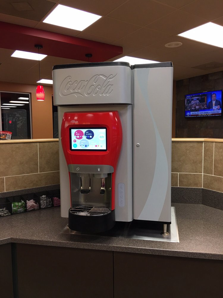Dairy Queen: 2800 E Jackson Blvd, Jackson, MO