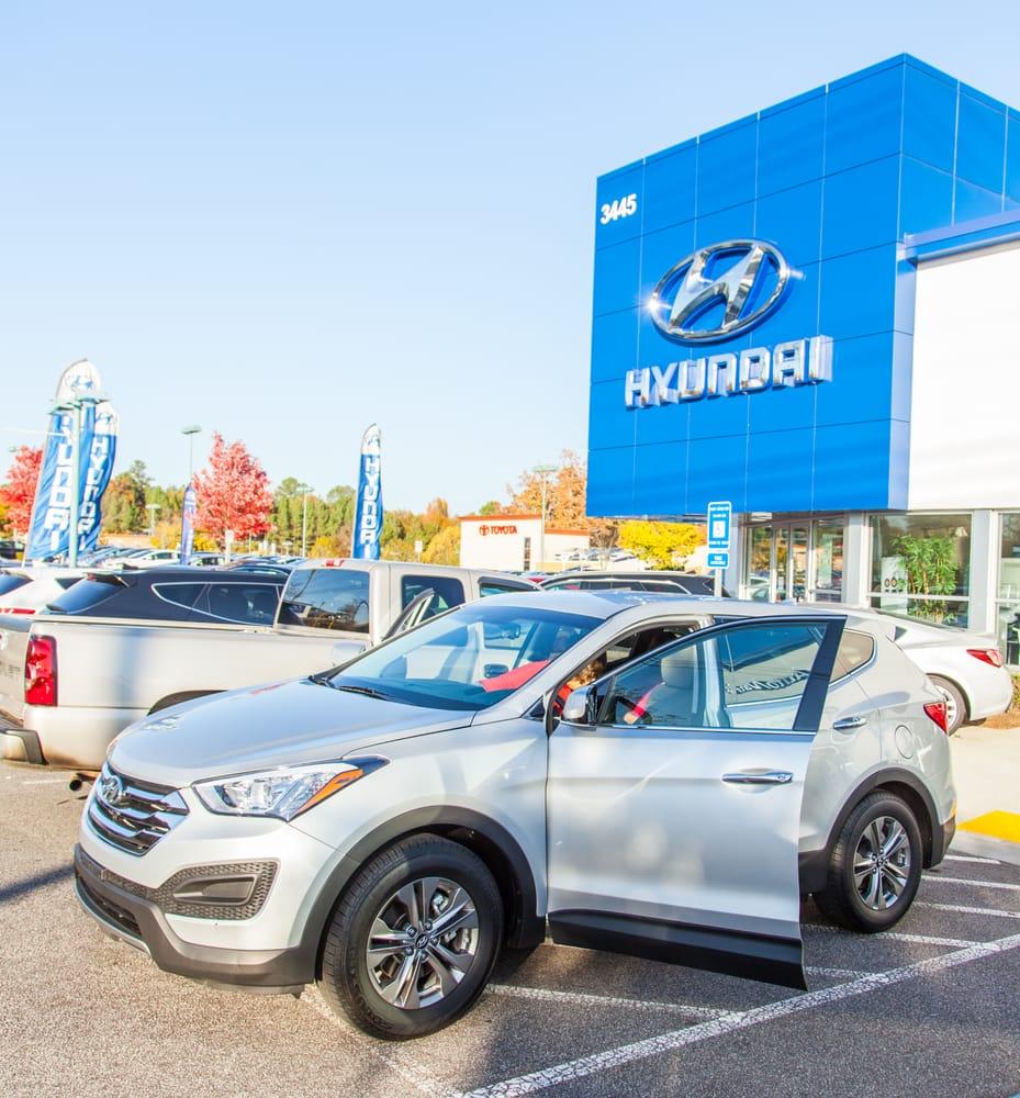 34 Photos For Autonation Hyundai Mall Of Georgia